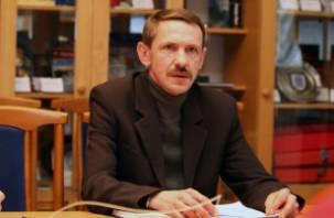 Главный коммунальщик Смоленска опроверг слухи о своей отставке