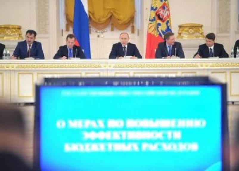 Министр финансов отметил численность смоленских чиновников