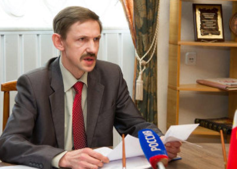 Дмитрий Ушков озвучил причины своего увольнения