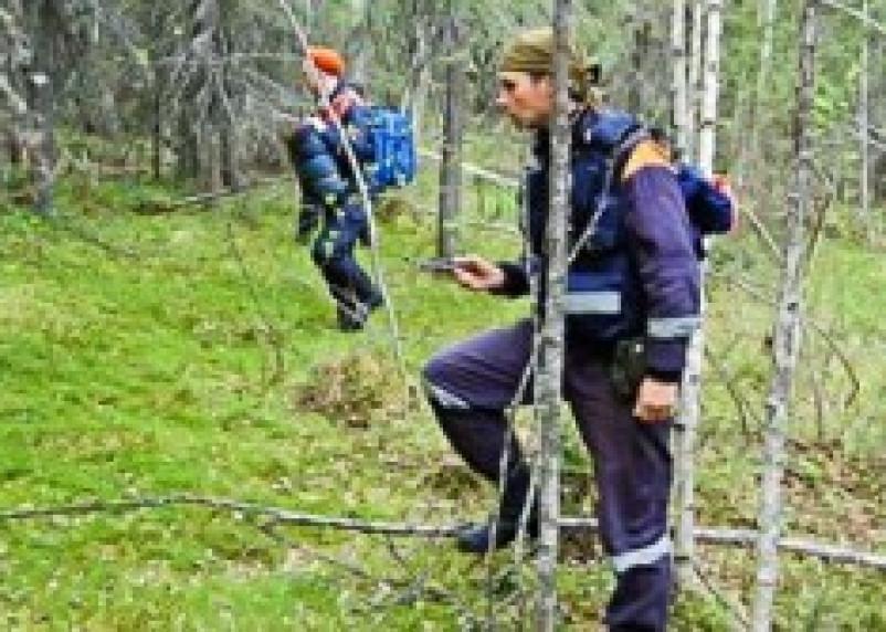 В Смоленской области найдено тело без вести пропавшего подростка