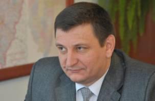 Выборы губернатора Смоленской области расколют коалицию Островского