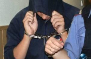 Смоленский подросток-рецидивист едва не убил майора полиции