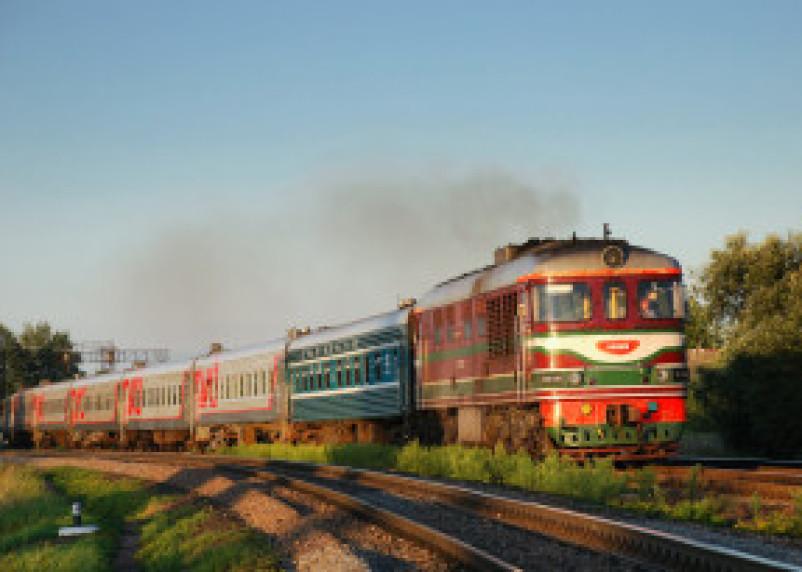 Между Питером и Смоленском пустят дополнительный поезд