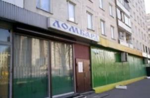 Владельца ломбарда в Смоленске убили гантелями