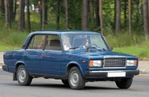 В Смоленской области вернут транспортный налог для маломощных авто