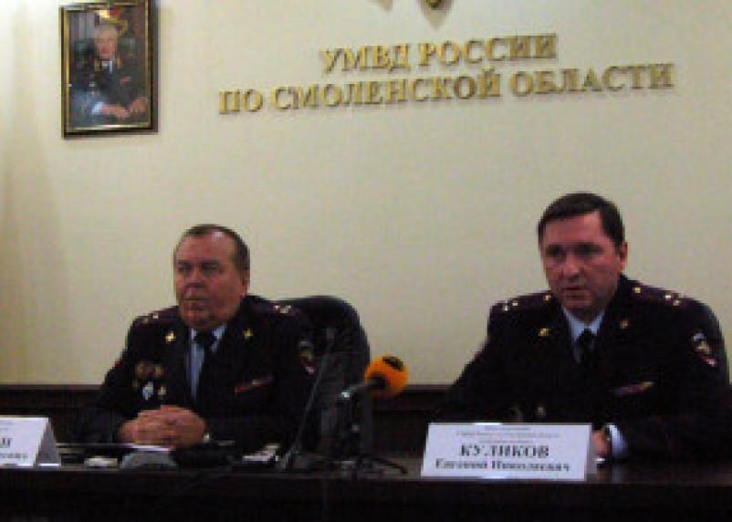 В Смоленской области оказалось всего 12 нелегальных мигрантов