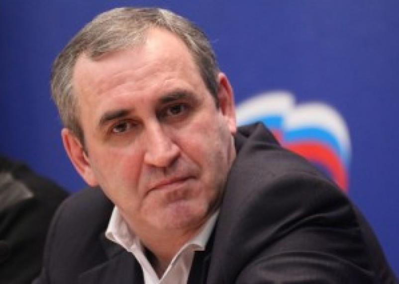 Сергей Неверов прокомментировал намерения своих однопартийцев