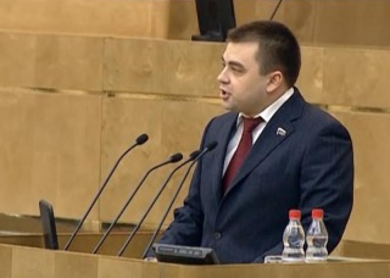 Алексей Казаков дал оценку борьбе Госдумы с коррупцией