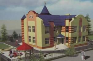 Строительство детских садов в Смоленской области отложили на следующий год