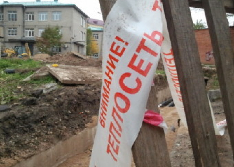 Смоленск стал лидером по числу жалоб на отопление