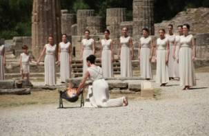 Стали известны подробности Эстафеты Олимпийского огня в Смоленской области