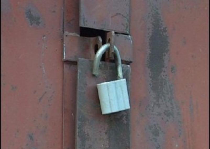 В Смоленске пойман вор, ограбивший более 50 гаражей
