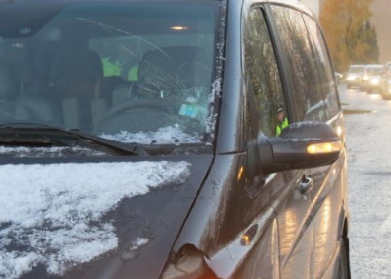 Водитель, сбивший студентку СГМА, может быть осужден на пять лет
