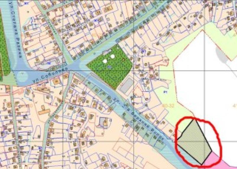 В Смоленске появятся новая оранжерея и торговый центр