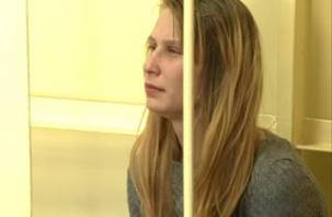 В Смоленской области будут судить похитительницу новорожденного