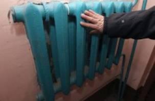 150 жилых домов Смоленска остаются без отопления