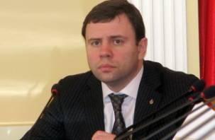 Бывший глава администрации Смоленска Константин Лазарев оправдан судом
