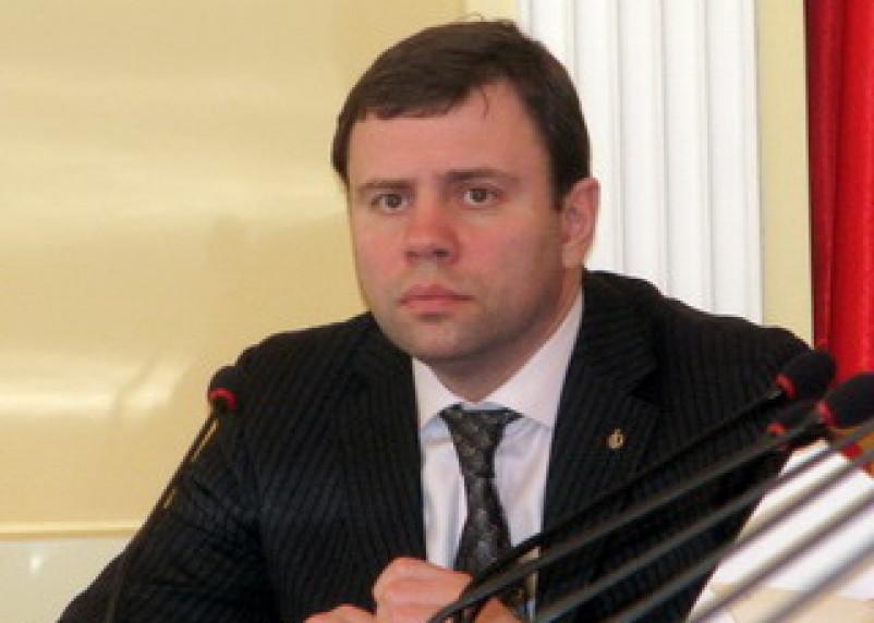 Константин Лазарев отрицает возможность возвращения в мэрию
