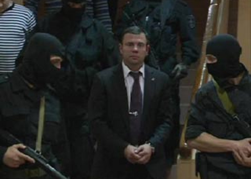 Константин Лазарев может вновь стать сити-менеджером Смоленска?