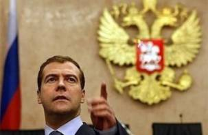 В регионах России должно сократиться число федеральных служащих