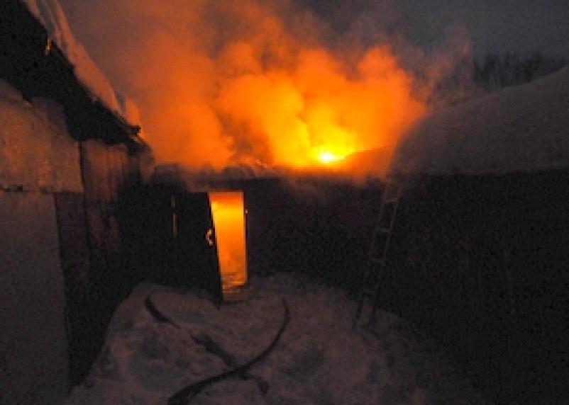 «Горячее» утро в Смоленской области