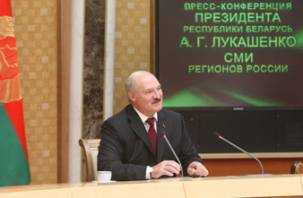 Сборка тракторов «Беларус» в Смоленске не выгодна Белоруссии
