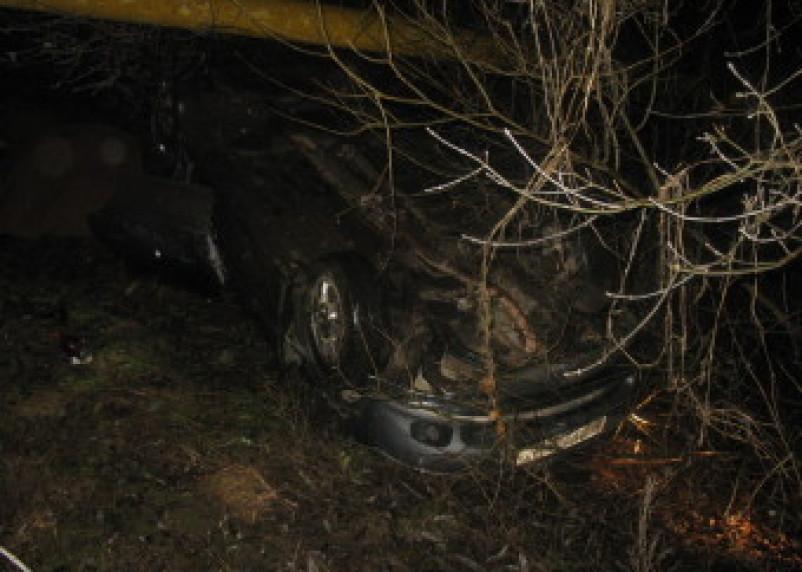 В Дорогобуже произошло ДТП со смертельным исходом