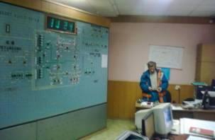 Тысячи жителей Смоленской области остаются без электричества