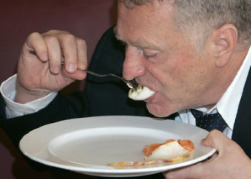 Губернатор Островский станет вегетарианцем?
