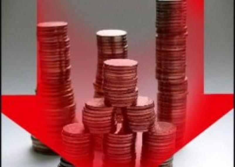 Финансовый кризис в России начинается со Смоленщины?
