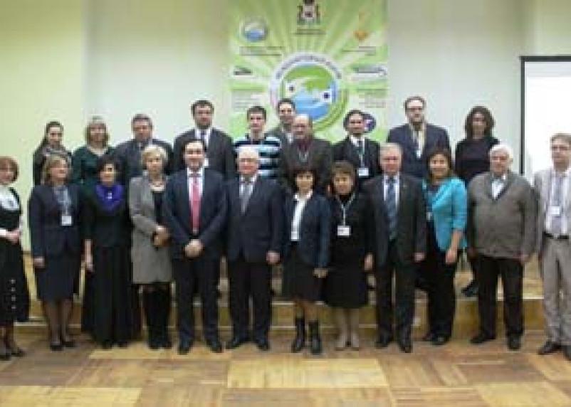 В Смоленске обсудили международную интеграцию
