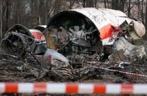 Россия ответила Польше на обвинения в адрес смоленских диспетчеров