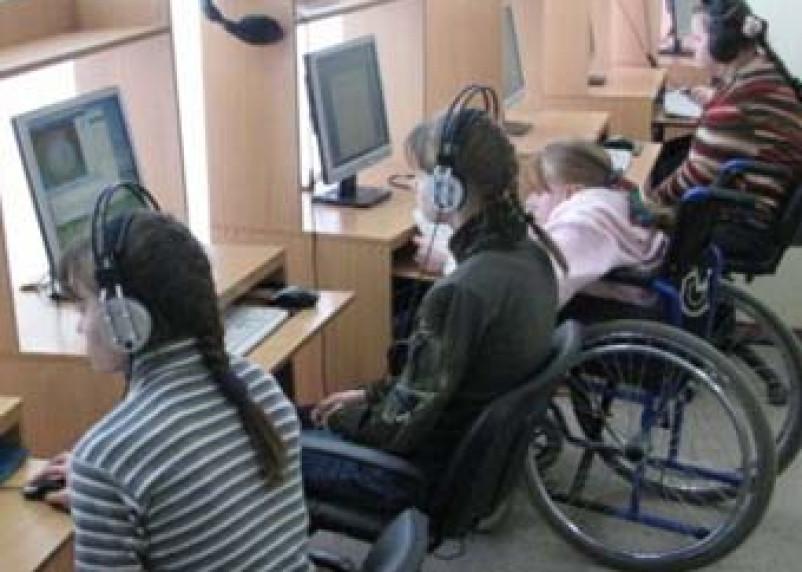 В Смоленске открылся центр профессионального образования для инвалидов