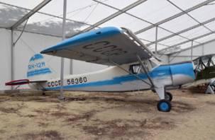 Смоленский пилот частного самолета будет оштрафован