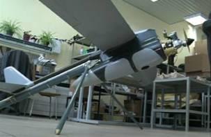 В Смоленске наладят выпуск беспилотников «Птеро»