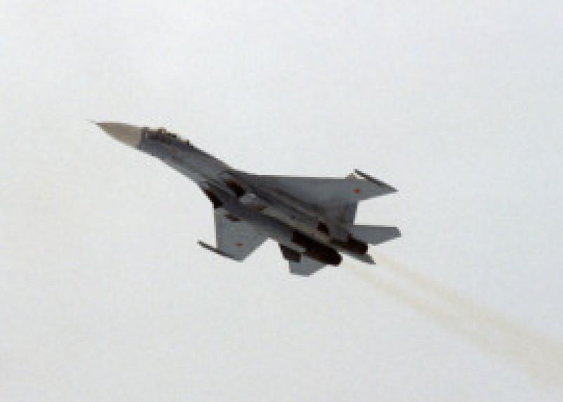 Житель Белоруссии попытался вывезти из Смоленска запчасти военного самолета