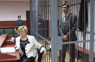 Эдуард Качановский покинет место заключения 25 ноября