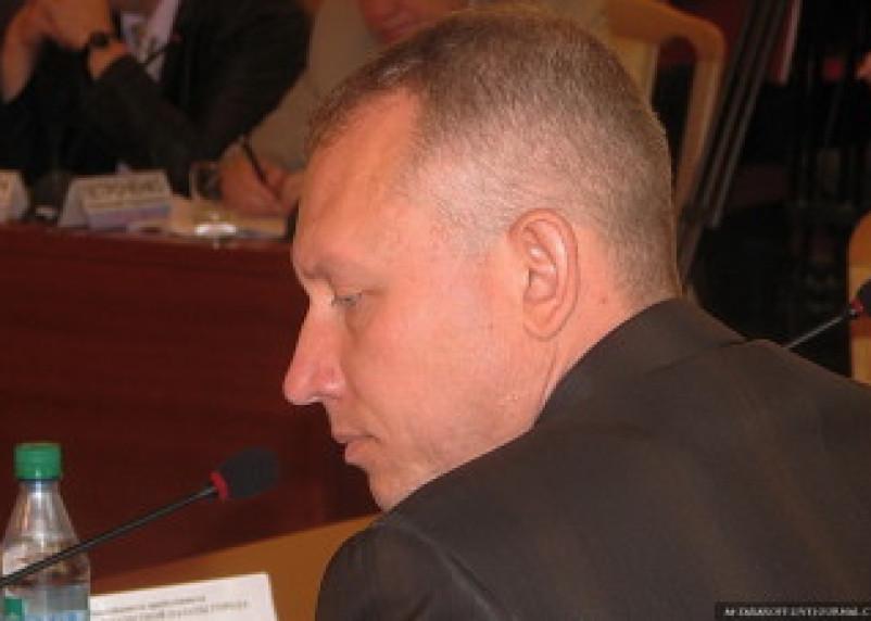 Экс-депутат Смоленского горсовета Александр Банденков вышел на свободу