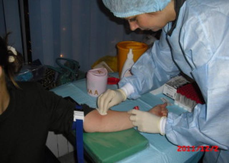 В Смоленской области растет число зараженных ВИЧ-инфекцией