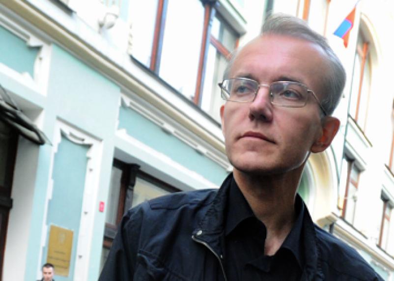Алексей Казаков выразил поддержку своему астраханскому коллеге
