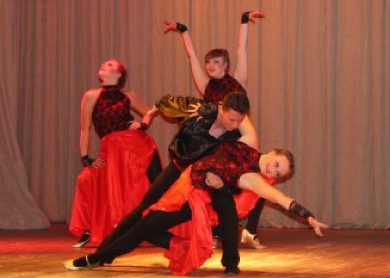 Смоляне привезли богатый «трофей» с престижного танцевального конкурса