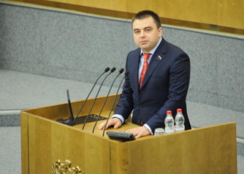 Проблема коррупции в Смоленской области прозвучала с трибуны парламента
