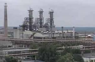 На заводе азотных удобрений в Дорогобуже погиб рабочий