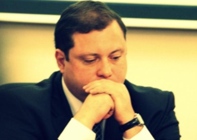 Алексей Островский вошел в число самых неэффективных губернаторов