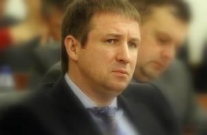 Константин Давыдкин: «Все речи губернатора – сплошные скрытые диалоги»