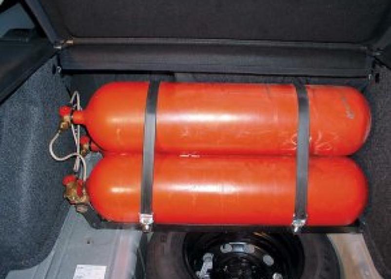 Смоленских автолюбителей пересадят на газ за чужой счет