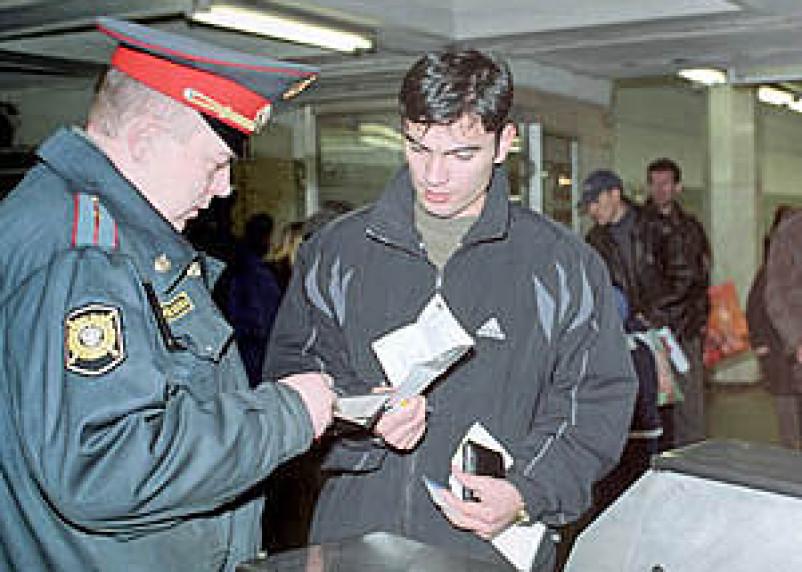В Смоленской области повышены меры безопасности в связи с терактами в Волгограде