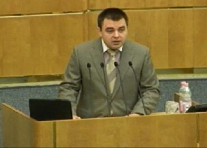 Алексей Казаков предложил запретить НКО и СМИ, финансируемые из-за рубежа