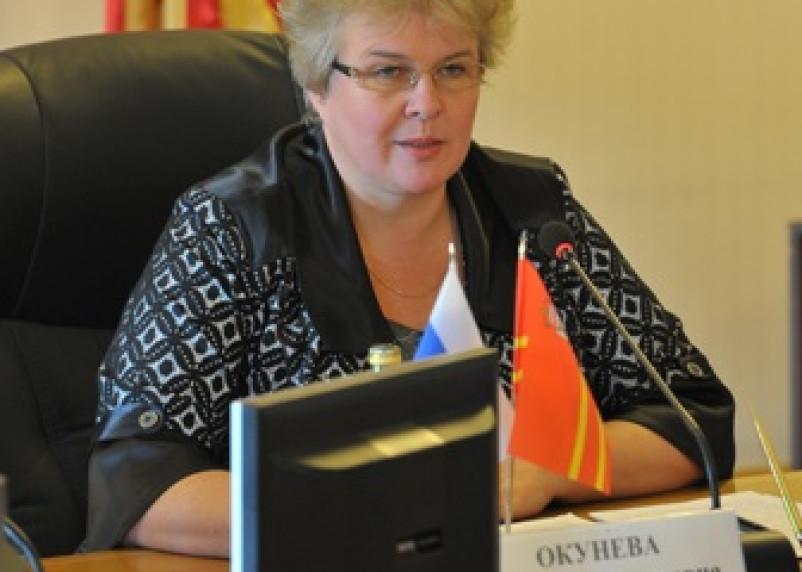 «Антуфьевские» возвращаются: Ольга Окунева снова стала вице-губернатором