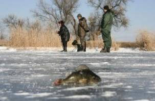 Фестиваль зимней рыбалки под Десногорском переносится из-за теплой погоды